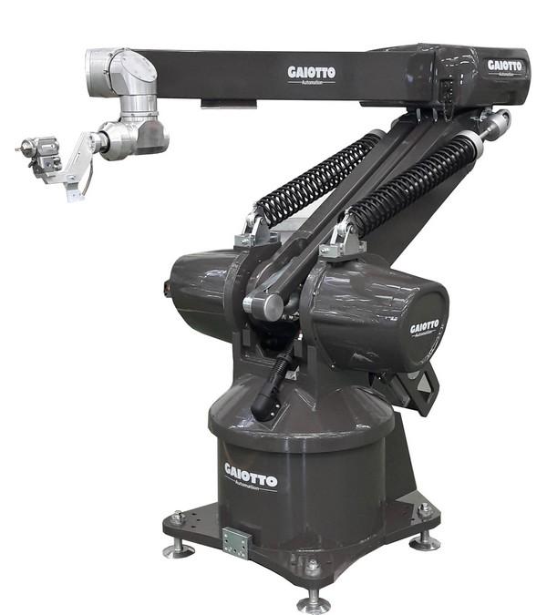 Robot de esmaltado GA 25