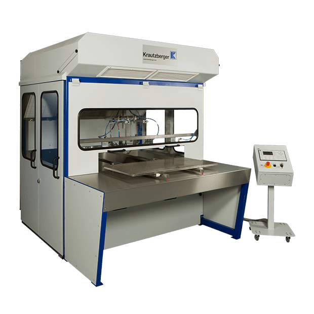 Automatic surface spraying machine KFS 2000