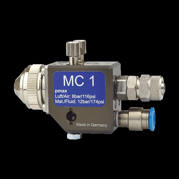 Automatic Spray Gun MC 1