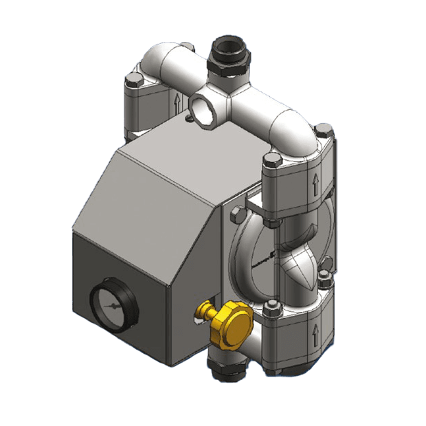 MP 520