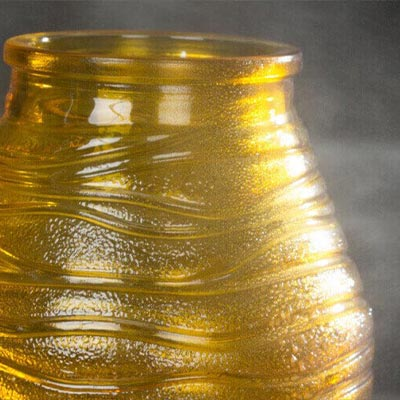 Glass industry by Krautzberger – reliable and high-quality coating!