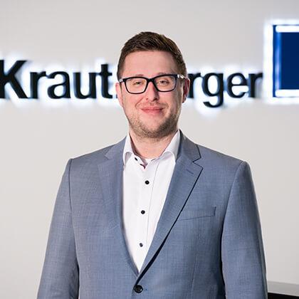 Julien Prinz, Leiter Marketing