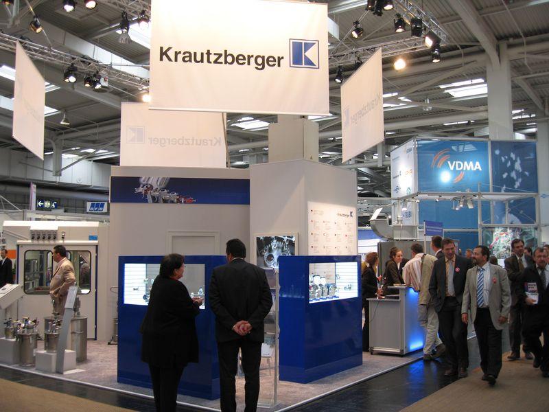 News Krautzberger Stand