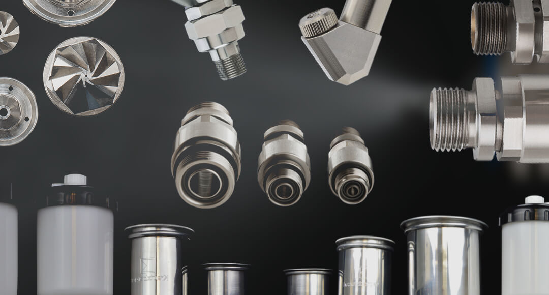 Login for Krautzberger spare parts catalogue from 01 September 2021