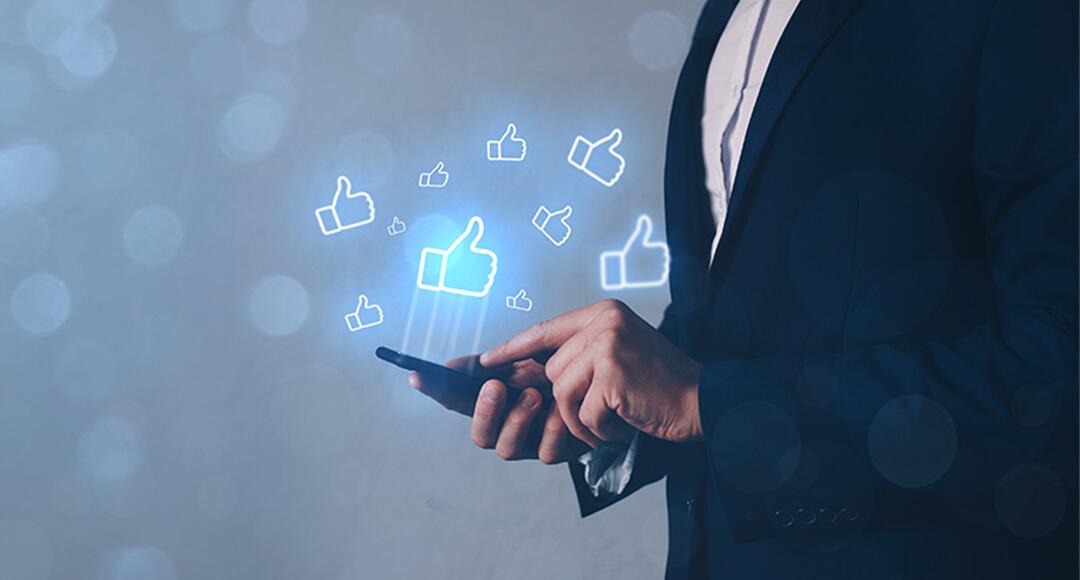 Press Release September 2021 – Krautzberger joins social media